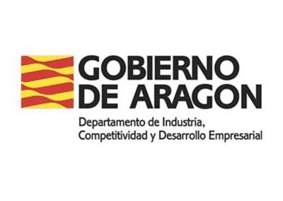 DEPARTAMENTO DE INDUSTRIA, COMPETITIVIDAD Y DESARROLLO EMPRESARIAL. GOBIERNO DE ARAGÓN