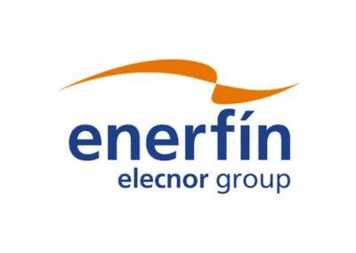 ENERFIN SOCIEDAD DE LA ENERGÍA S.L
