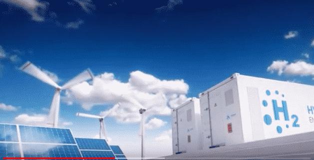 ANFAC y GASNAM abogan por una red mínima de 150 hidrogeneras en 2025