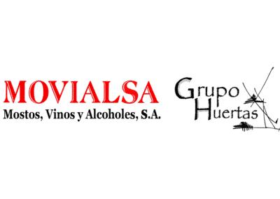 MOSTOS, VINOS Y ALCOHOLES, S.A.