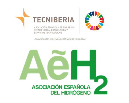 La Asociación Española del Hidrógeno y TECNIBERIA aúnan sus fuerzas en la firma de un Acuerdo de Colaboración